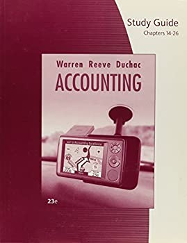 Paperback Accounting Book