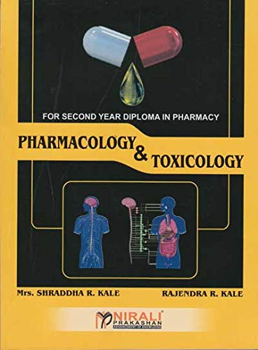 Nineteenth edition Pharmacology And Toxicology