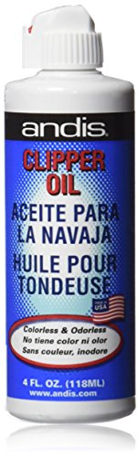 Andis Clippers Clipper Oil 4 oz