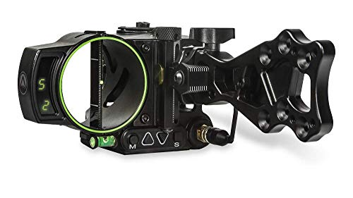 Burris Optics Oracle Rangefinder Bow Sight, Built...
