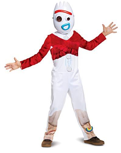 Disney Pixar Forky Toy Story 4 Costume