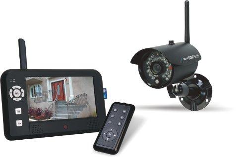 Elro Überwachungs Kamera