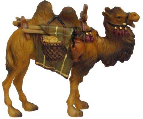 Kamel, geeignet für 9cm Figuren, handbemalen