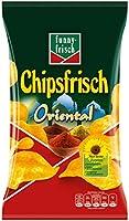 funny-frisch Chipsfrisch, 10er Pack (10 x 175 g)