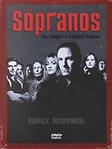 The Sopranos: Season 2