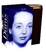 Œuvres complètes I, II de Marguerite Duras