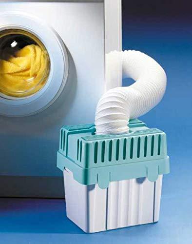 WENKO Wäschetrocknerkondensator für Abluftwäschetrockner Wäschekondensator Abluftwäschetrockner Ablufttrockner Kondensatztrockner Trocknen