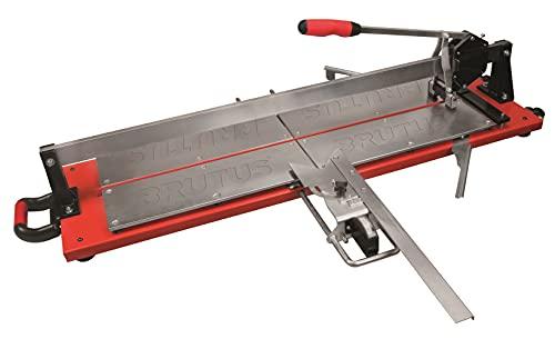 Fliesenschneider BTC mit Rollbandmaß Top Line robuste Pro-Ausführung, Schnittlänge:BTC 900 mm