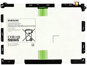 Original Samsung SM- T550/T555 Galaxy Tab A 9.7 Akku Battery 6000mAh EB-BT550ABE  Öffnungswerkzeug Neu