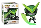 Funko Pop! Games: Overwatch - Sentai Genji (Exclusive)