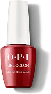 OPI An Affair In Red Square, 0.5 Fl. Oz.