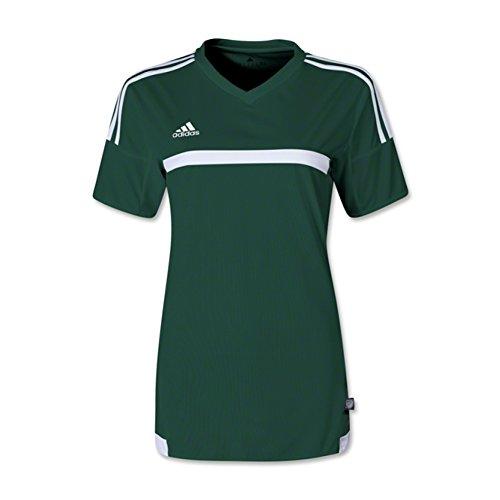 adidas Mls15 Match Jersey para mujer - 00_MVEBZGVD_AD, M, Ponderosa-blanco