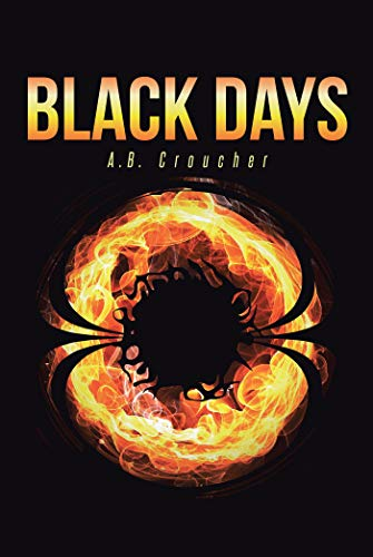Black Days (English Edition)