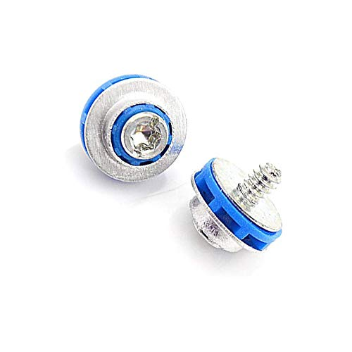 5 Screws Pack of Screws for HP 3.5 HDD DC5800 DC7800 DC7900 6005 6200 6300 Z200 6000 8000 8100 8200 8300 Z400 Z200 Z210 Z220 Z600 Screws Isolation Grommet 450712-001 Mute Mounting