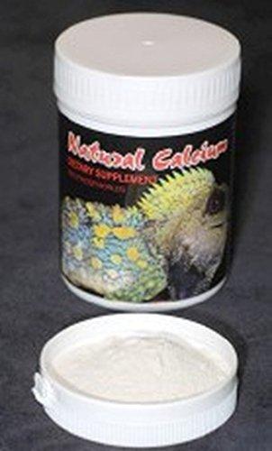 Medivet Pure Calcium Carbonate Dietary Supplement - 250g