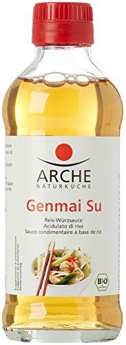 Arche Genmai Su Vinaigre de Riz Bio 250 ml