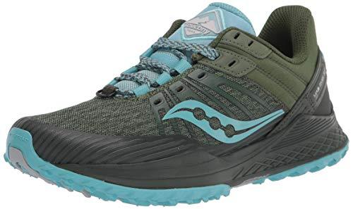 Saucony Mad River Tr 2 Trail Zapatillas de running para mujer