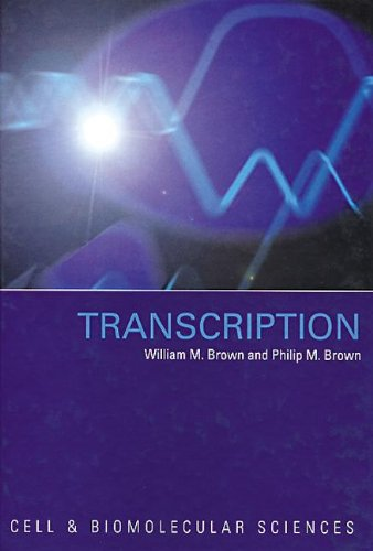 Transcription (Cell and Biomolecular Sciences)