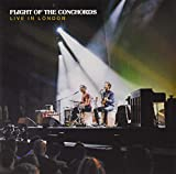 Songtexte von Flight of the Conchords - Live in London