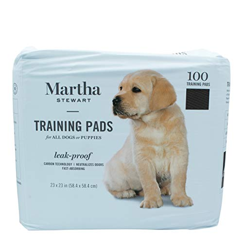Martha Stewart for Pets Training Pads for All Dogs & Puppies | 23