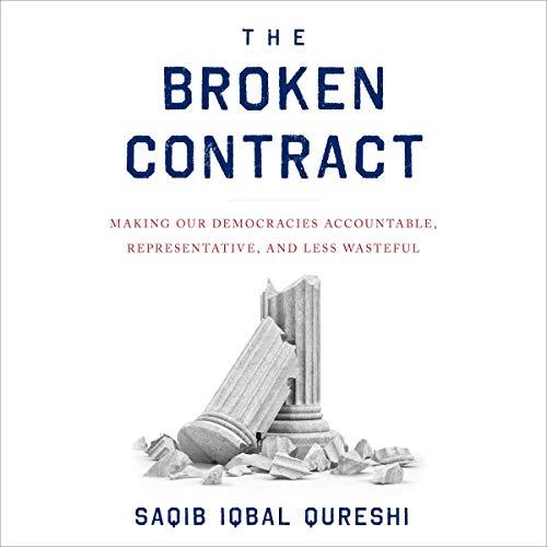 The Broken Contract cover art
