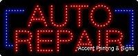 自動修復Flashing &アニメーションLEDサイン( High Impact、エネルギー効率的な)