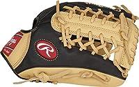 Rawlings Prodigy Series Baseball Glove, Modified Trap-Eze Web, 11.5 inch, Right Hand Throw