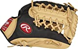Rawlings Prodigy Series Baseball Glove, Modified Trap-Eze Web, 11.5 inch, Right Hand Throw