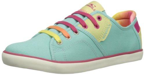 O'Neill Damen Dallylow Sneaker, Azur, 39 1/3 EU