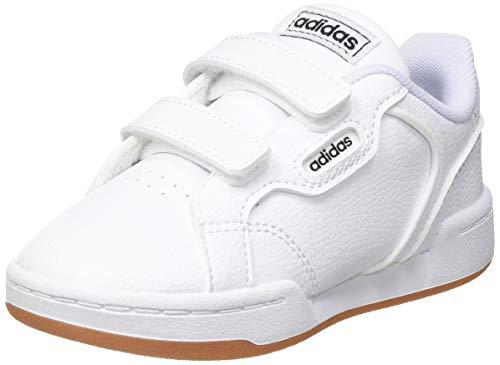 adidas ROGUERA I, Zapatillas de Cross Training, FTWBLA/FTWBLA/NEGBÁS, 26 EU