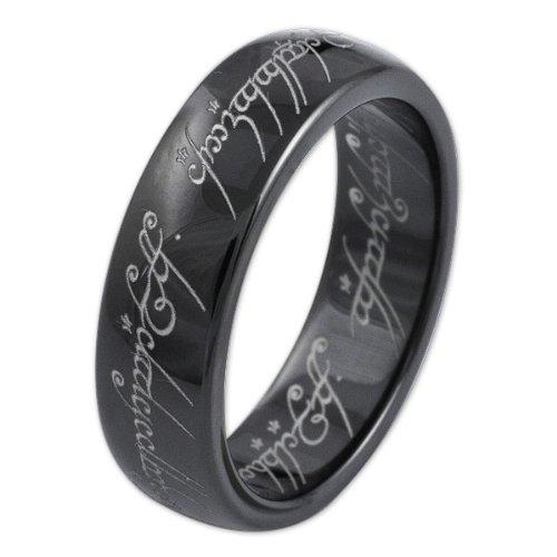 Herr der Ringe Unisex-Ring