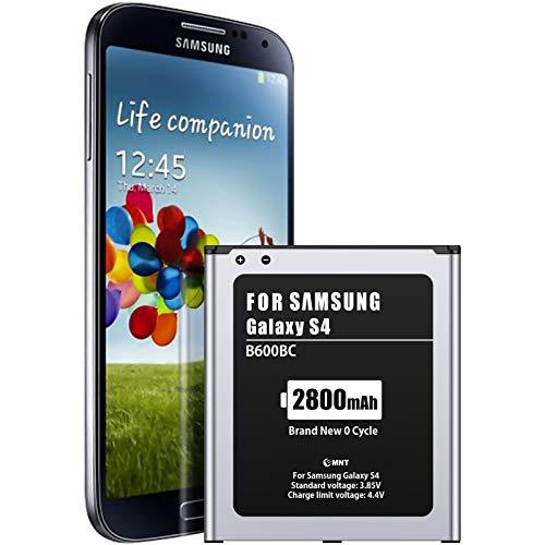 EMNT - Batería para Samsung Galaxy S4 (2800 mAh)
