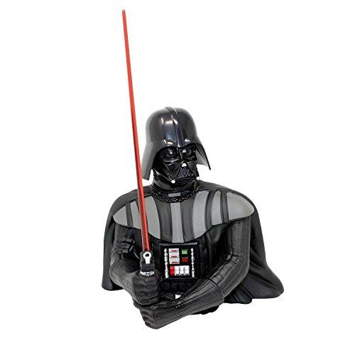 Star Wars Spardose Darth Vader mit Lichtschwert