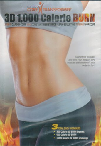1000 calorie burn - 9