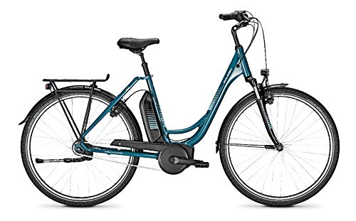 Raleigh Jersey Plus R Bosch 2020 - Bicicleta eléctrica (28
