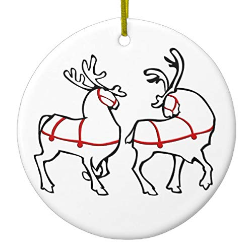 Lplpol Ornament Vancouver Canada Ornament W.vancouver Souvenirs Xmas Trees Home Ceramic Ornaments Porcelain Ornament Personalize