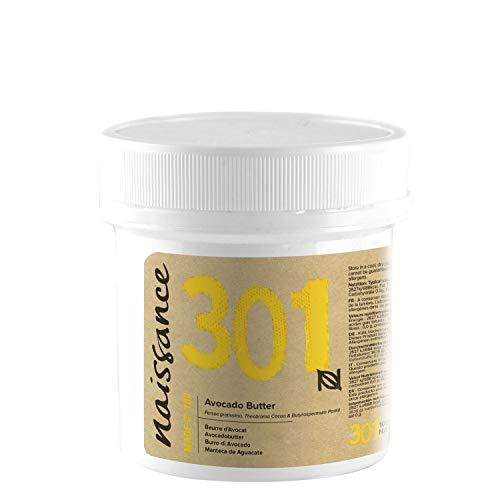Naissance Beurre d'Avocat (n° 301) - 100g - 100% naturel