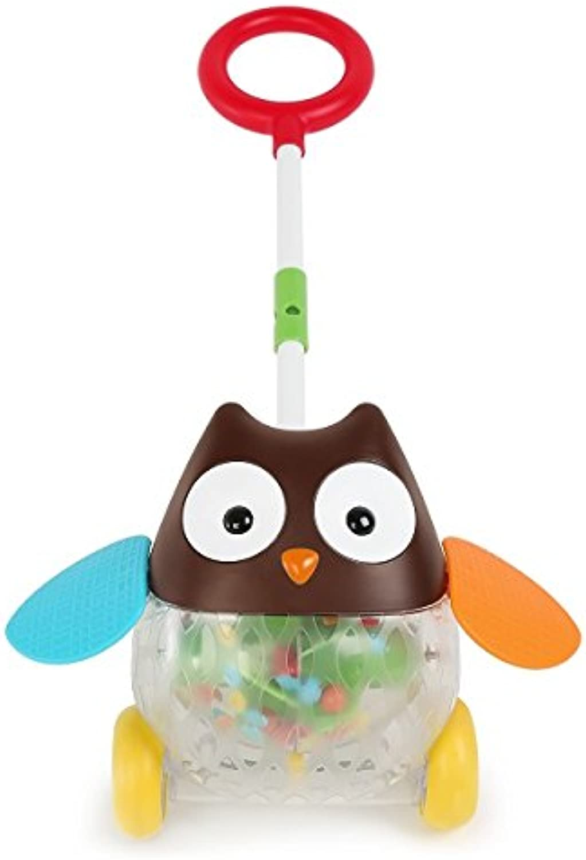 Skip Hop Explore & More Popper Push Toy