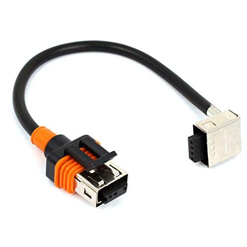 sourcing map D1S D1R HID Xenon remplacement ampoules alimentation Câble D1 ballasts HID Fils