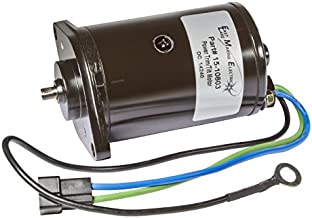 OMC Power Tilt Motor 2 Wire T Plug 2 Bolt Mount 1965-1979 380361 6209 18-6754