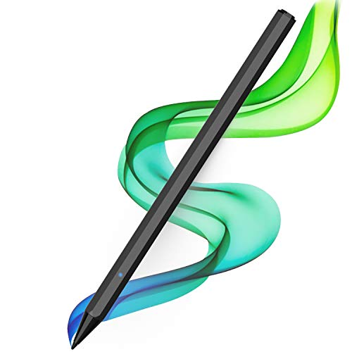 AWAVO Stylus Pen Compatible for Apple iPad, Digital Pencil with Palm Rejection, Compatible with (2018-2020) iPad Pro 11/12.9 Inch 3rd Gen/12.9inch 4rd Gen, iPad 6th/7th Gen/Air 3rd Gen/Mini 5th Gen