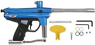 Piranha Gti+Gun Paintball Gun Semiautomatic Tournament Grade Semi-Automatic Paintball Marker (14271)