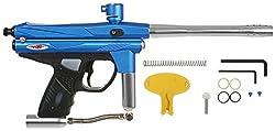 Piranha Gti+Gun Paintball Gun Semiautomatic Tournament Grade Semi-Automatic Paintball Marker