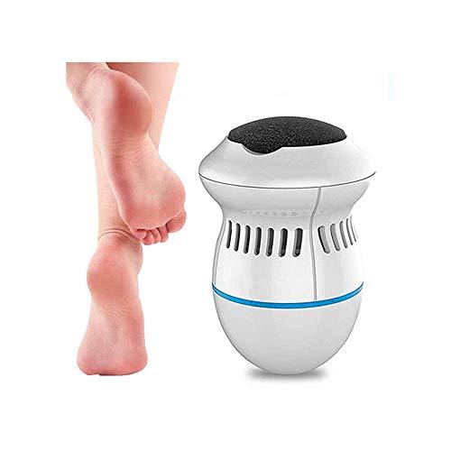 YUKAKI Elektrisk fotvårdsmaskin (automatisk skalning och slipning av död hud) för fötter och händer