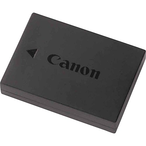 Original LP-E10 Li-ion Battery for Canon Camera EOS Rebel T3, T5, 1100D and Kiss X50 (Non-Retail Packaging)