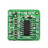 Circuito integrado DealMux, placa amplificadora diferencial HT8696, 2 x 10 W, amplificador de potencia de audio digital de clase D