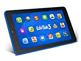 Overmax EduTab3 Tablet 7'' per Bambini (Azzurro)