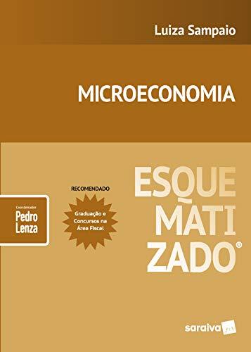 Microeconomia esquematizado® - 1ª edição de 2019