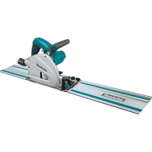 Makita SP6000J1 6-1/2 In. Plunge Circular Saw Kit, with...