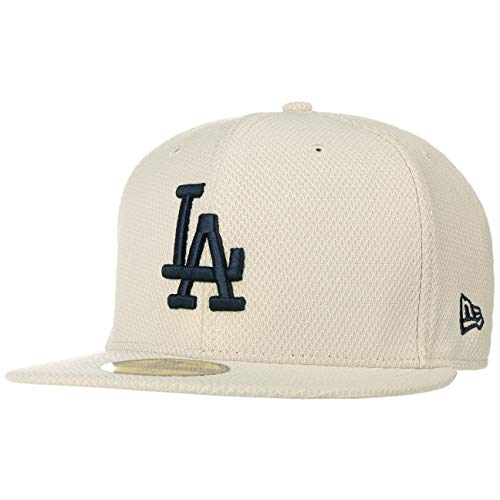 New Era Gorra 59Fifty Diamond LA DodgersEra de Baseball Fitted Cap